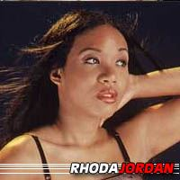 Rhoda Jordan