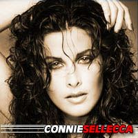 Connie Sellecca  Actrice
