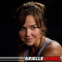 Arielle Kebbel  Actrice