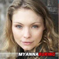 MyAnna Buring