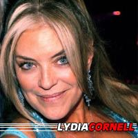 Lydia Cornell  Actrice