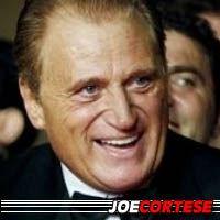 """Joseph """"Joe"""" Cortese"""