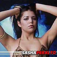 Sasha Peralto