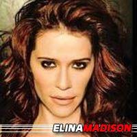Elina Madison