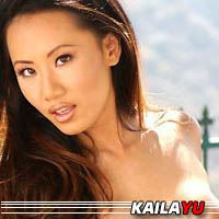 Kaila Yu  Anthologiste, Actrice