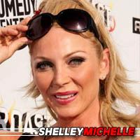 Shelley Michelle