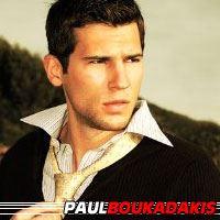 Paul Boukadakis