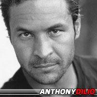 Anthony Dilio  Acteur