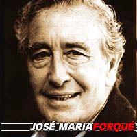 José Maria Forqué