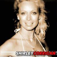 Shirley Corrigan  Actrice