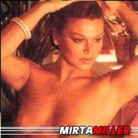 Mirta Miller