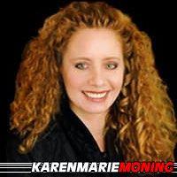 Karen Marie Moning  Auteure