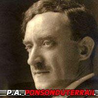 Pierre Alexis De Ponson du Terrail