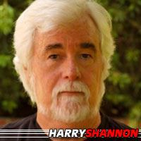 Harry Shannon  Scénariste, Acteur