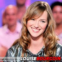 Louise Bourgoin  Actrice, Doubleuse (voix)