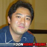 Yoon Hong-Seung (Chang)