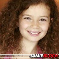 Jamie Bloch