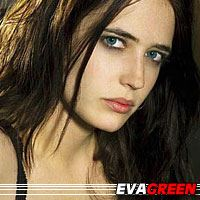 Eva Green  Actrice