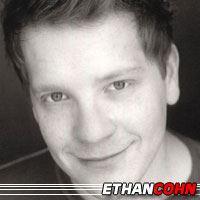 Ethan Cohn  Acteur