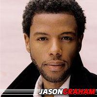 Jason Graham  Acteur