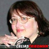 Celia S. Friedman