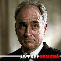 Jeffrey DeMunn  Acteur