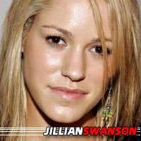 Jillian Swanson