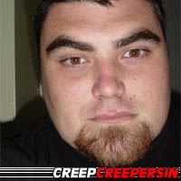 Creep Creepersin  Réalisateur, Producteur, Scénariste
