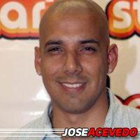 Jose Acevedo  Acteur