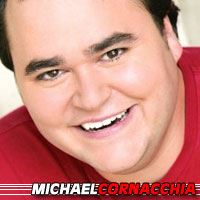 Michael Cornacchia  Acteur