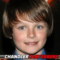 Chandler Canterbury