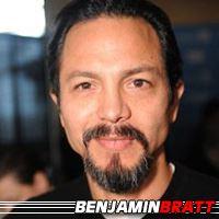 Benjamin Bratt