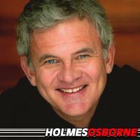 Holmes Osborne