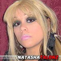 Natasha Talonz  Actrice