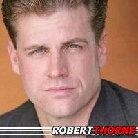 Robert Thorne  Acteur