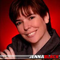 Jenna Black  Auteure