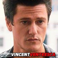 Vincent Ventresca  Acteur