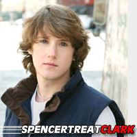 Spencer Treat Clark  Acteur