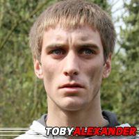 Toby Alexander  Acteur
