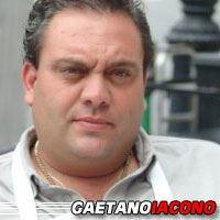 Gaetano Iacono  Acteur