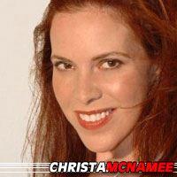 Christa McNamee