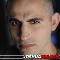 Joshua Nelson  Acteur