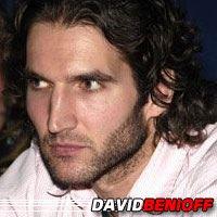 David Benioff  Producteur, Scénariste, Showrunner