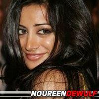 Noureen DeWulf  Actrice