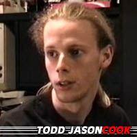 Todd Jason Cook  Réalisateur, Producteur, Scénariste