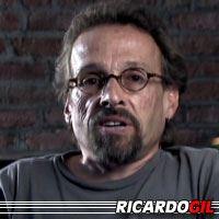 Ricardo Gil  Acteur