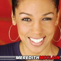 Meredith McClain