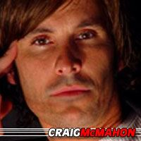 Craig McMahon  Réalisateur, Producteur, Scénariste