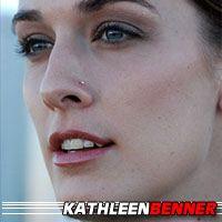 Kathleen Benner