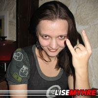 Lise Myhre